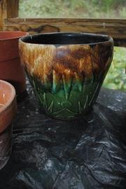 Art Pottery large planter