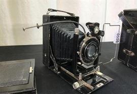 Feca Camera
