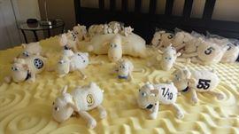 Counting Sheep??