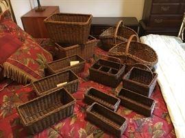 The Homemakers Idea Company Baskets