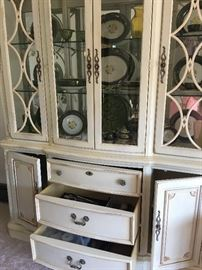 Impressions by Thomasville China Cabinet