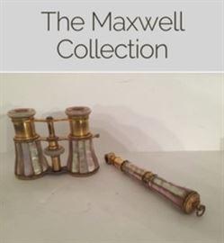 The Maxwell Collection header jpeg medium