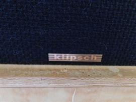 Klipsch Corner  LoudSpeaker Systems  KC-BR sn# 125600
