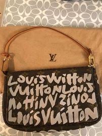 Authentic LV