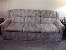 Hide a bed couch!