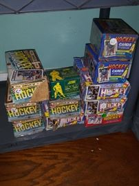 HOCKEY CARDS