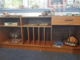 MCM record cabinet