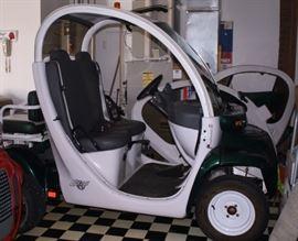 GEO E825 Golf cart