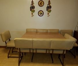 Kofabco, Inc. Mid-century Modern Set