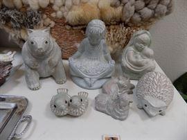 Isabel Bloom Sculptures