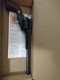 Ruger Handguns