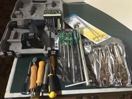 Tools Lot #1 https://ctbids.com/#!/description/share/46926