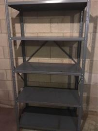 5 Metal Shelving Units https://ctbids.com/#!/description/share/46935