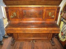 Dale Forty & Co. Antique Piano