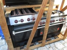 2005 Brand New in Crate WOLF RANGE OVEN STOVE