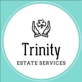 Never miss one of our sales!  Sign up for our Mailing List at www.TrinityEstateServices.com