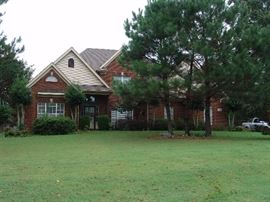 Nice Southaven home full of furniture and accessories