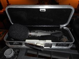 Peavey Microphone
