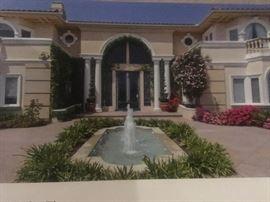 Camarillo Luxury Mansion