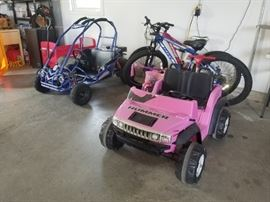 dune buggy pulled from sale by owner