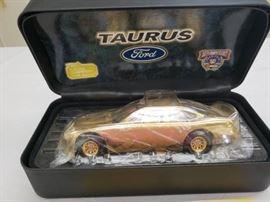 1 50th Anniversary Diecast Car