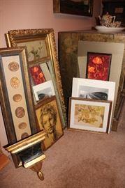 Lots of Art