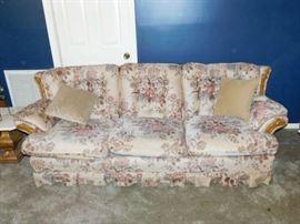 Early American Sofa