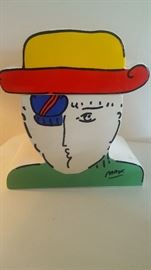 Peter Max, Zero, Cookie Jar