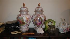 Limited Urns