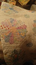 Another quilt found today