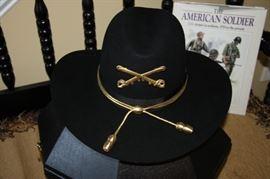 Miller's Hat - Replica Calvary Hat
