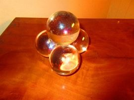 Sphere Paperweight