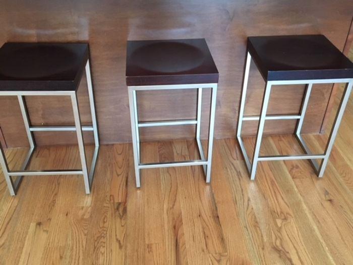 Bar or Kitchen island stools