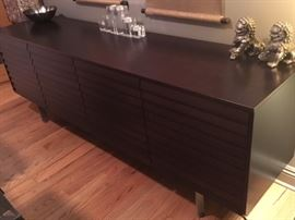 Mid Century style Credenza Buffet