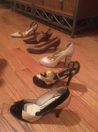 gorgeous shoes sz 7