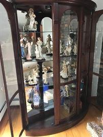 Loads of Armani Figurines