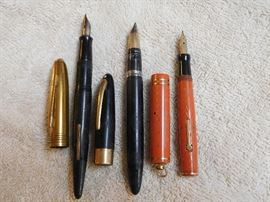 Great Selection of Pens