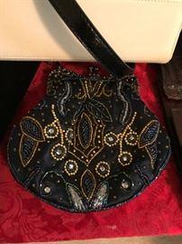Vintage and Newer Handbags