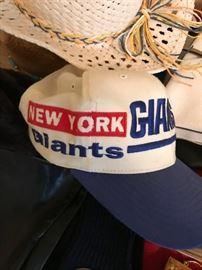 Vintage Giants Cap