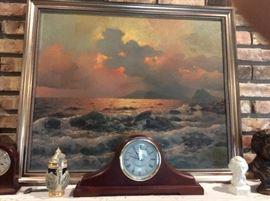 Beatutiful original oil on canvas