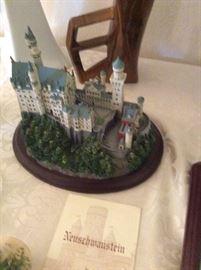 Final miniature.