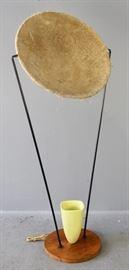 Mitchell Bobrick Floor Lamp