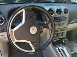 2008 Saturn Vue XR - SUV w/45,356 miles
