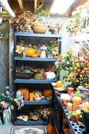 Needing fall decorations?  SO NICE.