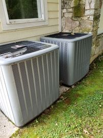 Amana Air CONditioner compressors (available for presale)