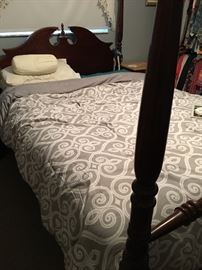 Bedroom Suite Sleep Number Bed