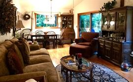 Ethan Allen Furniture