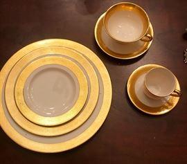 Set of Lenox Westchester china