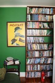 Huge DVD Movie Collection