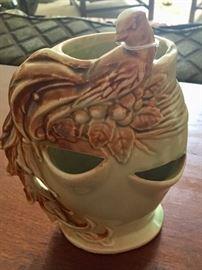 McCoy vase/planter